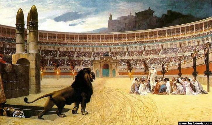Mgr Di Falco, évêque de Gap : «La persécution des chrétiens est aujourd'hui plus forte que du temps des Romains au Ier siècle»
