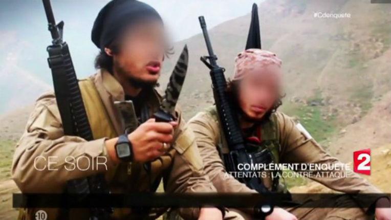 Attentat en Isère : Yunes, djihadiste converti, destinataire du «selfie» macabre, envoyé par le terroriste