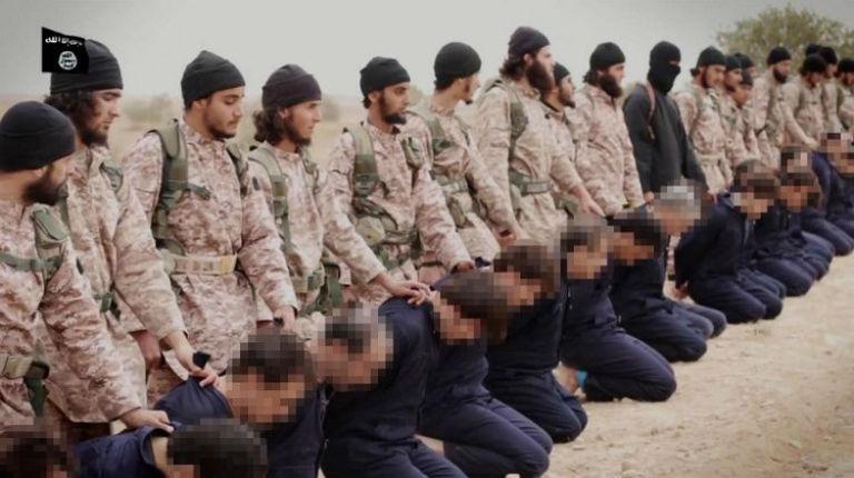 Besançon (25) : un couple part en Syrie pour « repeupler l'Etat Islamique »