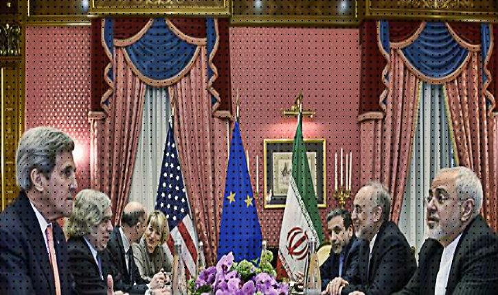 Nucléaire iranien : Un accord se profile qui fait sortir Israël de ses gonds