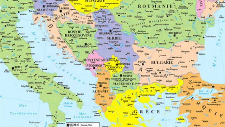 Les réseaux islamistes radicaux se multiplient dans les Balkans