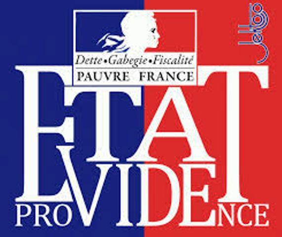 etat providence