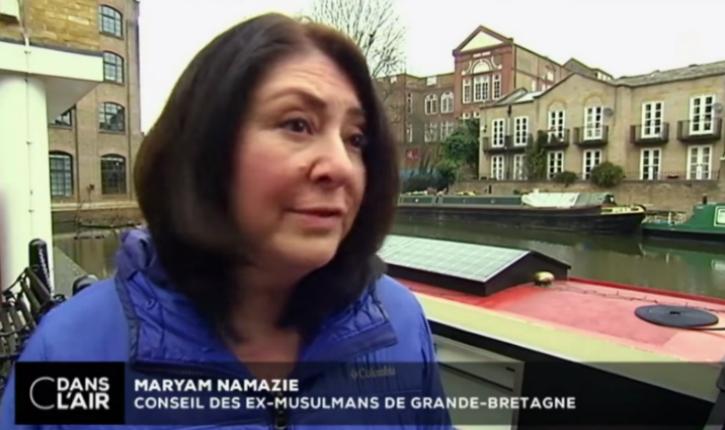 Vidéo : Les ex-musulmans se rebiffent…