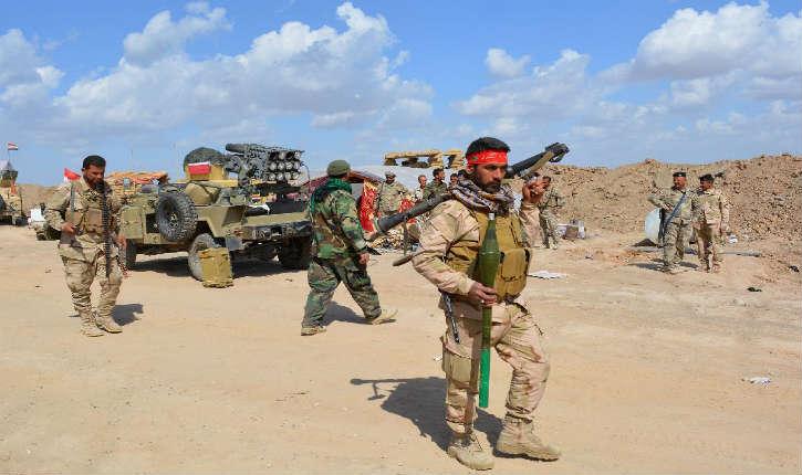 L'Irak serait dans l'obligation de combattre la Turquie en dernière solution