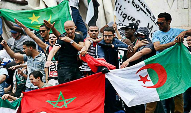 90 « Français » sont déjà morts dans les rangs de « l'Etat islamique » et 10.000 autres « européens » pourraient rejoindre les rangs du jihad d'ici à la fin de l'année 2015 !