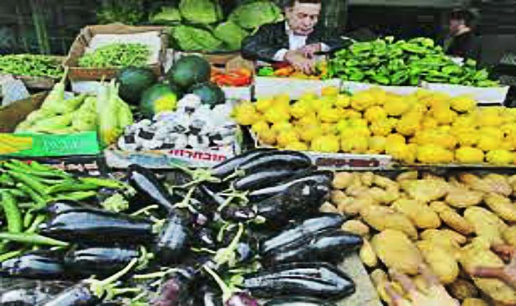 Israël va importer des fruits et légumes de Gaza pour la 1e