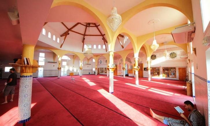 France: Le gel de la construction de mosquées ? Un principe de précaution