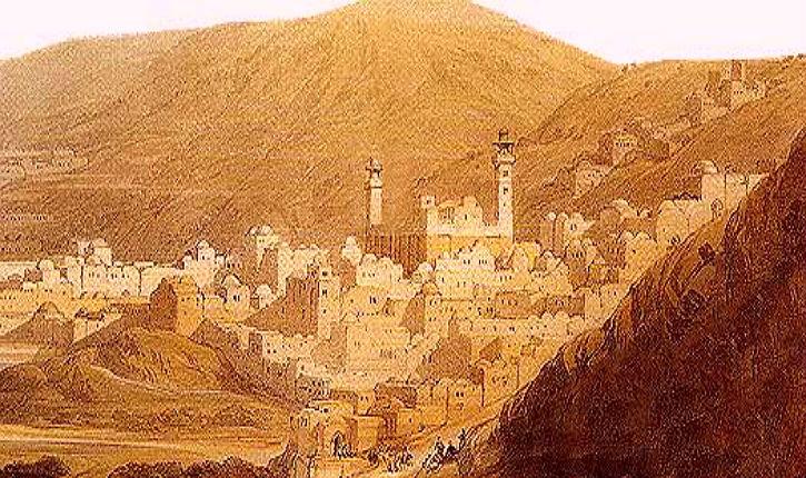 Le « syndrome de toute-puissance » et le révisionnisme historique des islamo-palestiniens