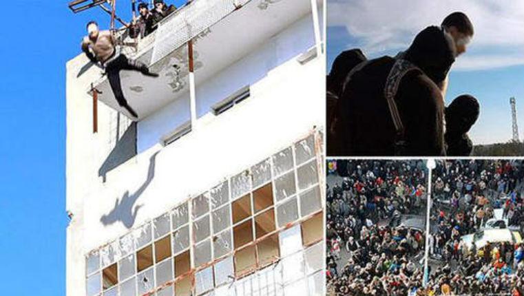 L'Etat islamique poursuit ses horreurs: Encore un homosexuel jeté d'un immeuble