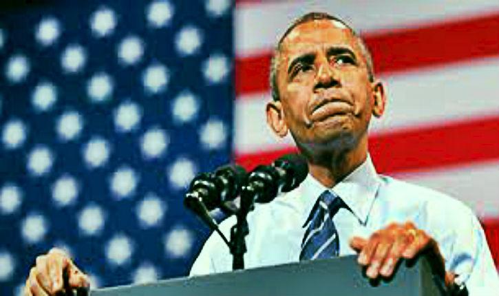Pourquoi Barack Hussein Obama est-il tellement obsédé par Israël ?