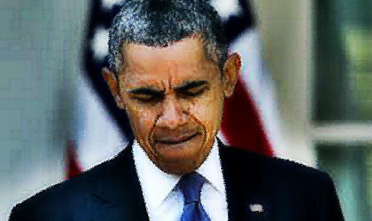 Obama: « Israël est le seul pays au monde à refuser cet accord »