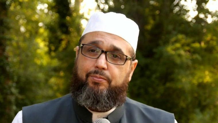 Vid o l 39 imam de la mosqu e de montpellier les femmes - Femmes et hommes qui font l amour au lit ...
