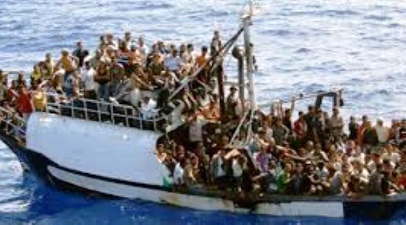 L'immigration clandestine coûte 2 milliards d'euros par an: «La politique d'asile est devenue la principale source d'arrivée d'immigrants clandestins en France»