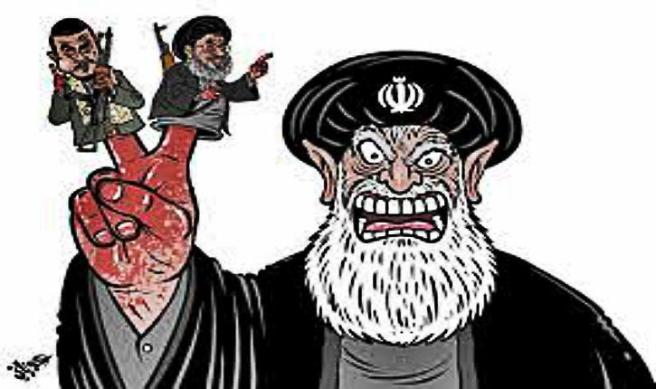 L'expert français des jihadistes, Romain Caillet, refoulé du Liban pour oser parler de l'emprise du Hezbollah et de ses alliés pro-iraniens