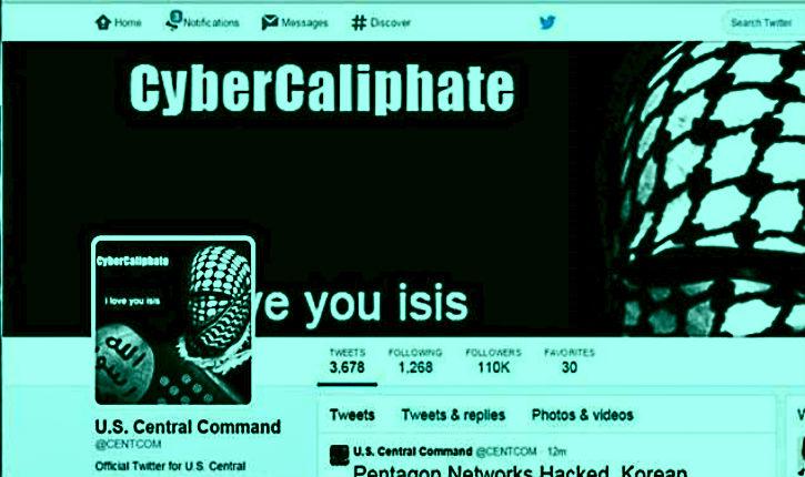 Menaces de l'« Etat islamique » : « La guerre virtuelle que vous nous livrez va vous en valoir une vraie »