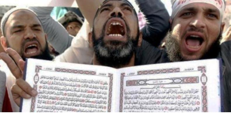 Plaidoyer contre l'Islam