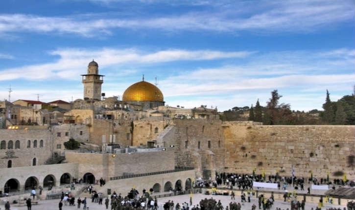 Les entreprises françaises sont contraintes d'abandonner le projet de la construction du téléphérique à Jérusalem