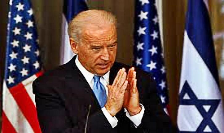 Joe Biden, Vice-président américain : « Les Juifs américains ne peuvent compter que sur Israël, pas sur nous »