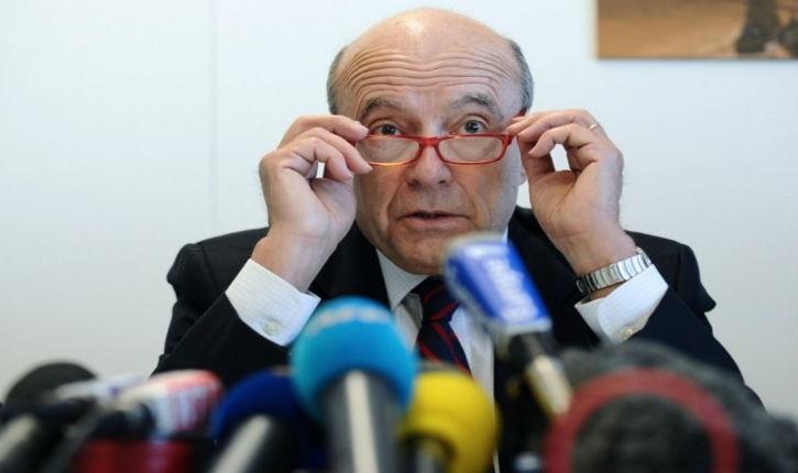 Racisme : pour Alain Juppé, «ce pays devient fou»