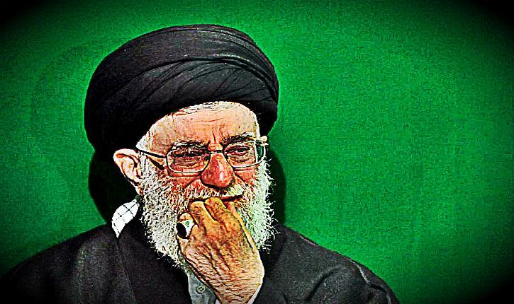 Le Guide iranien Ali Khamenei : Nous ne prendrons aucun repos tant que le drapeau de l'islam ne flottera pas sur la Maison Blanche