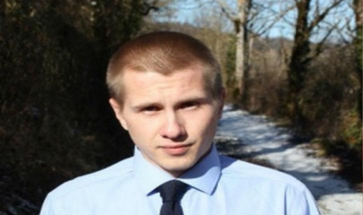Aveyron : Alexandre Larionov exclu du FN pour avoir appelé à tuer les juifs