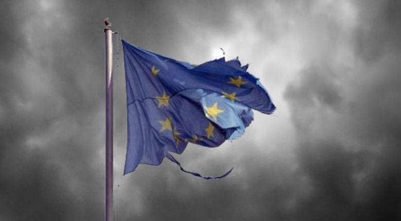 L'agonie de l'Europe commence à peine par Guy Millière