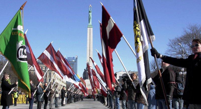 Une marche d'anciens combattants des Waffen SS se déroulera le 16 mars à Riga avec l'assentiment des autorités lettones.