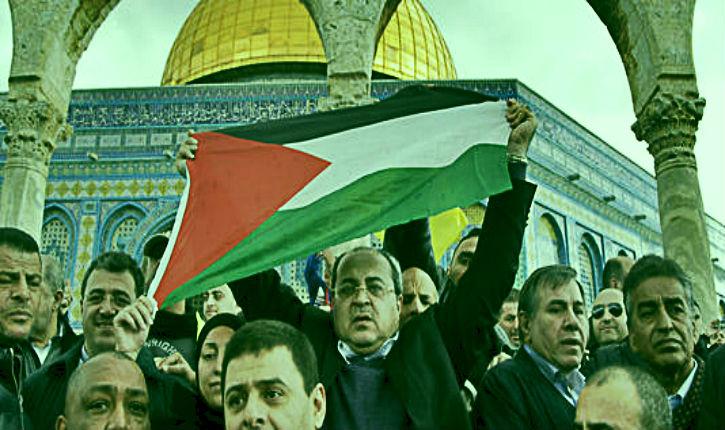 Le plan de la nouvelle liste arabe unie en Israël : « Faire exploser l'Etat juif de l'intérieur » !