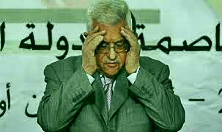 Mahmoud Abbas veut que les pays arabes bombardent la bande de Gaza pour déloger le Hamas