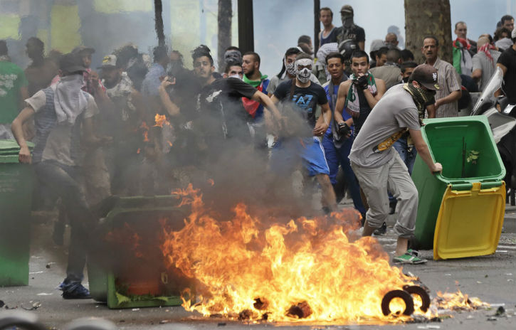 Condamner l'antisémitisme et financer la haine contre Israël: une contradiction exécrable