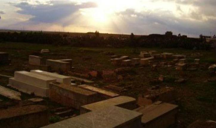 Maroc : vandalisme au cimetière juif de Bejaâd