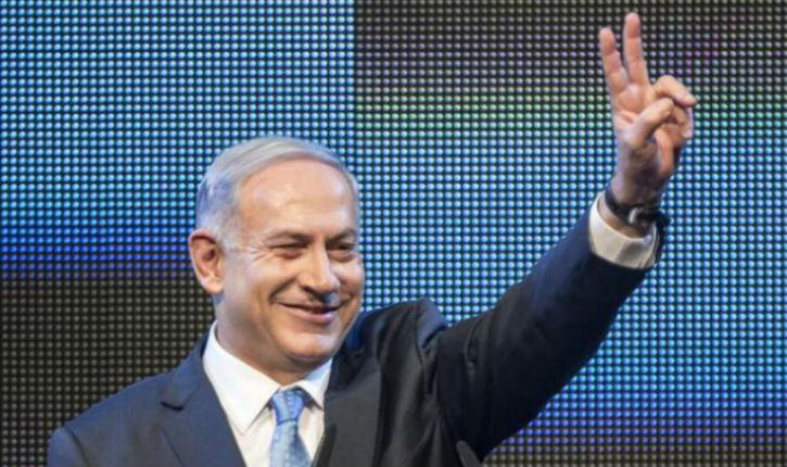 La grandeur de Binyamin Netanyahou