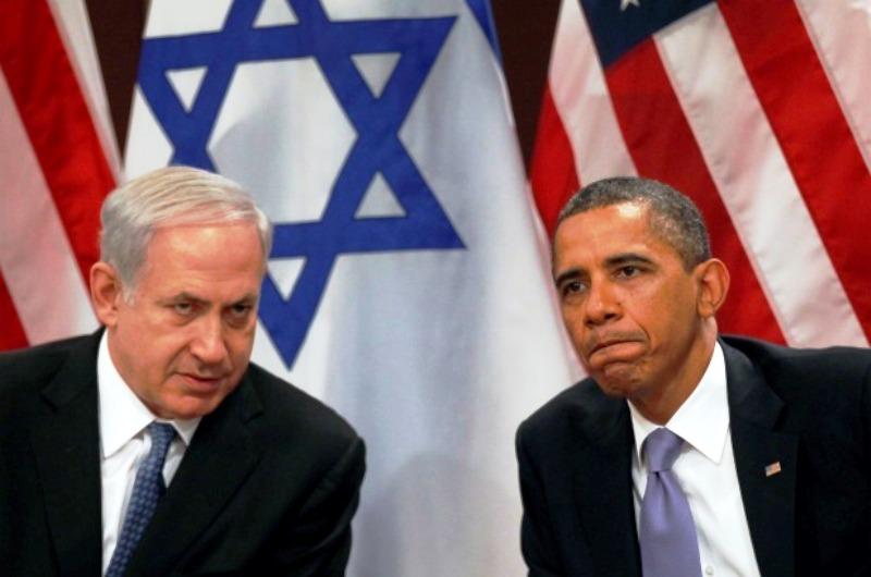 Barack Obama accusé de « lancer un boycott économique contre Israël pour l'obliger à plier à ses exigences en matière de politique étrangère »