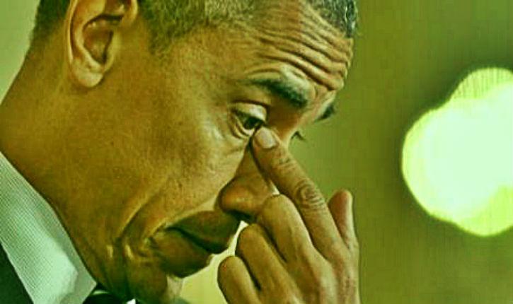 L'éditorial du Wall Street Journal soutient que Barack Hussein Obama veut se venger de l'Israël de Netanyahu