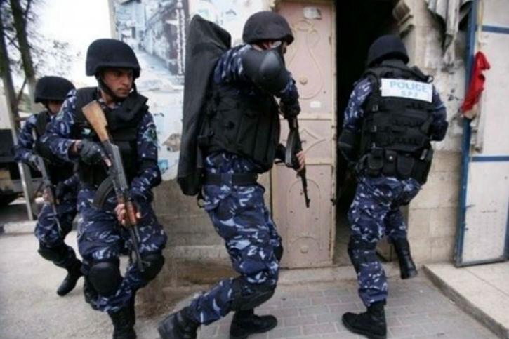 Complot contre Mahmoud Abbas : 500 membres du Hamas capturés