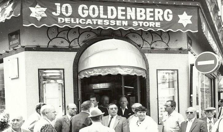Attentat du restaurant Goldenberg rue des Rosiers : mandats d'arrêts internationaux contre 3 suspects