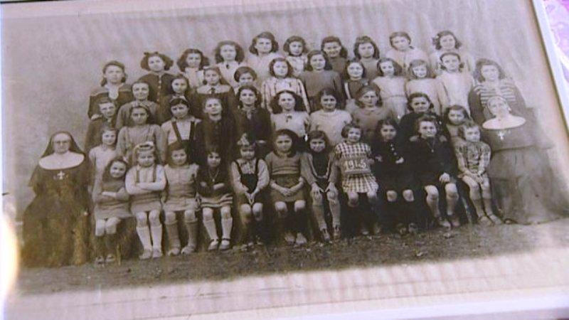 Puy De Dome :Trois soeurs juives sauvées au Vernet-la-Varenne