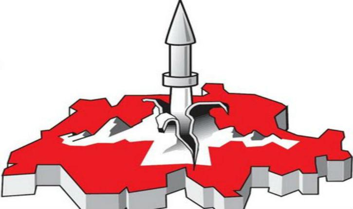 Le parti UDC juge l'islam incompatible avec le droit suisse