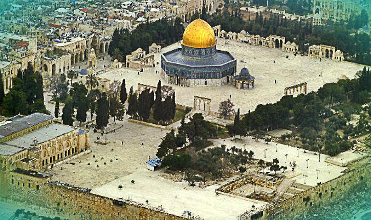 Grande Victoire pour les Juifs qui souhaitent prier sur le « Har HaBáyit » (Mont du Temple)