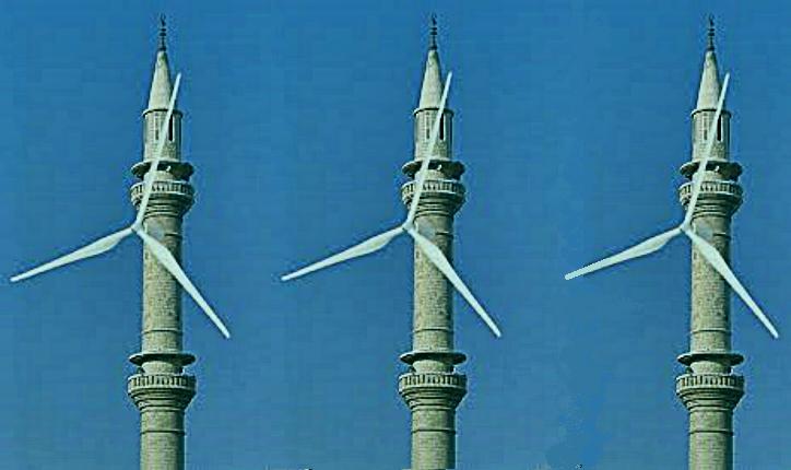 Les « Verts » pour le nucléaire … en Iran !