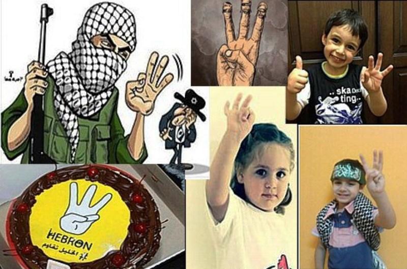 Le Hamas incite à kidnapper des israéliens où qu'ils soient.