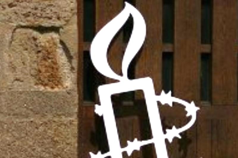 Amnesty Grande-Bretagne : rejet de la Résolution de lutte contre l'antisémitisme …