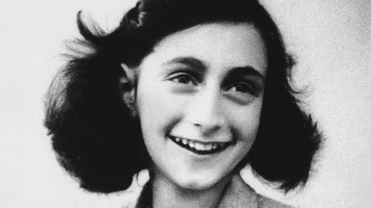 La Fondation Anne Franck de Bâle va financer le mouvement antisémite BDS… l'héritage d'Anne Frank appartient désormais aux anti-sionistes