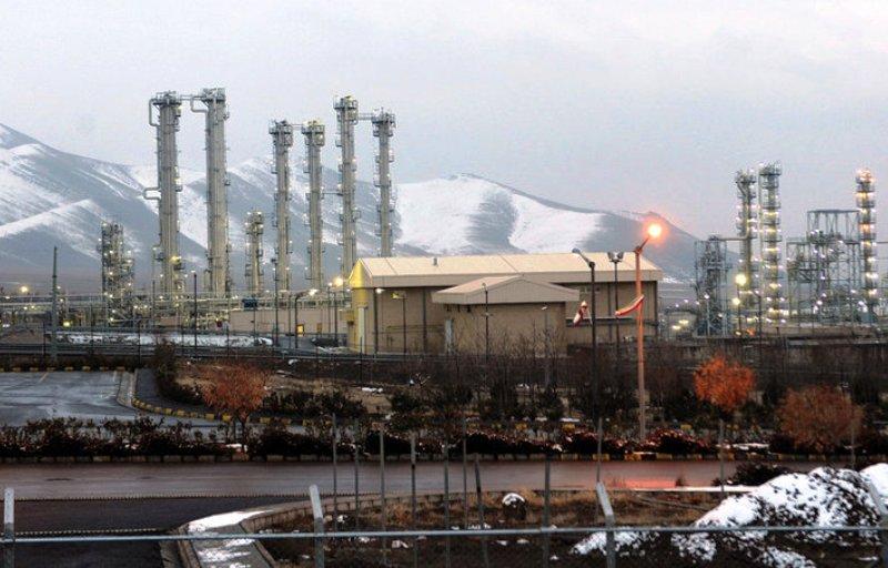 L'Iran empêche une enquête de l'AIEA sur la présence d'un entrepôt nucléaire révélée par Netanyahou