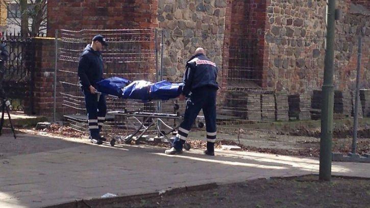 Un Israélien a été tué avec une violence extrême à Berlin