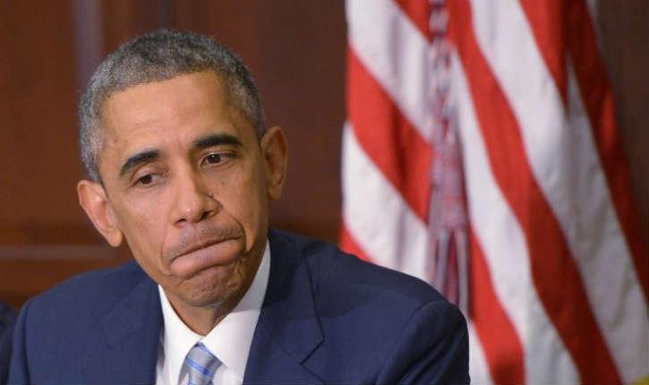 Le veto de Barack Obama est annulé, le Congrès autorise les victimes à poursuivre l'Arabie saoudite