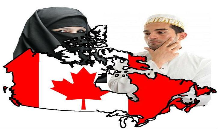 42% des Canadiens musulmans jugent l'islam «inconciliable» avec l'Occident
