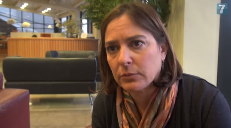 [Vidéo] Caroline Glick : « Il faut annexer la Judée et la Samarie Maintenant ! »