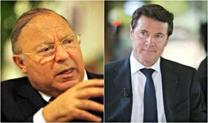 Christian Estrosi, a vivement réagi à la réclamation de Dalil Boubakeur sur la construction de mosquées