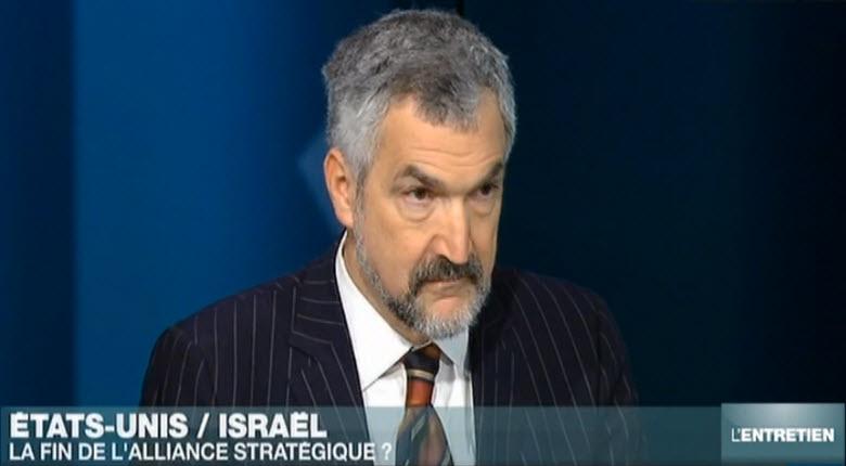 [Vidéo] Daniel Pipes déclare partager la méfiance de Benjamin Netanyahou «Obama ne voit pas que le gouvernement de l'Iran ne change pas»